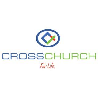 Cross Church Winnipeg