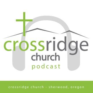 Crossridge Church - Sherwood Oregon