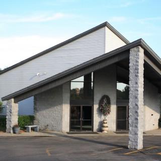 Crossroads Apostolic Church's Podcast