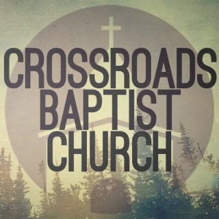 Crossroads Baptist Church, Marshall TX