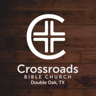 Crossroads Bible Church>>Double Oak/Flower Mound, TX
