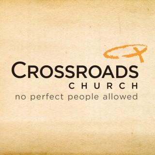 Crossroads Church Audio Podcast