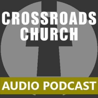 Crossroads Church of Jackson County Audio Podcast