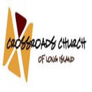 Crossroads Church of LI Podcast