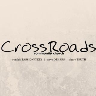 CrossRoads San Antonio