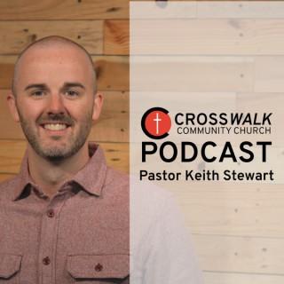 CrossWalk Community Church Podcast