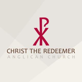 CTR Anglican Sermons