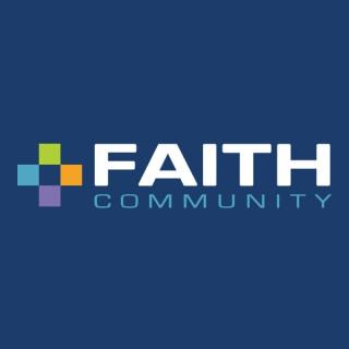 Current Sermons - Faith Community