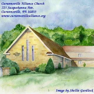 Curwensville Alliance Church Podcasts