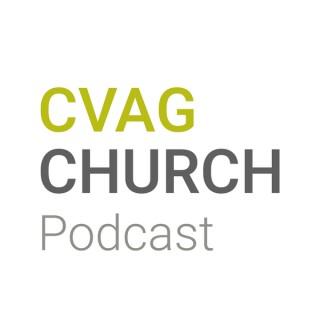 CVAG CHURCH Podcast