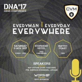 CVM Ireland | Podcast