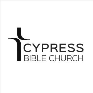 Cypress Bible Church