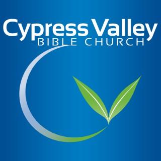 Cypress Valley Bible Church