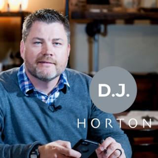 D.J. Horton
