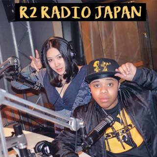 R2 RADIO JAPAN