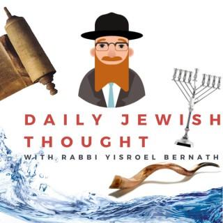 Daily Jewish Thought