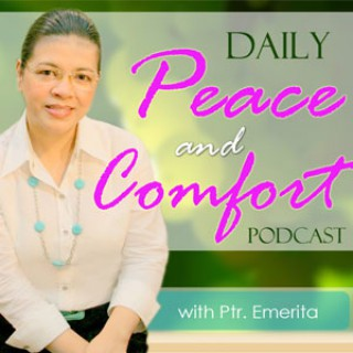 Daily Peace and Comfort Podcast – The Rock of My Salvation Podcast Network