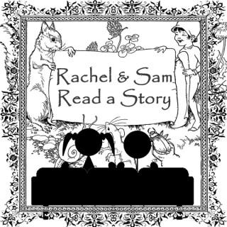 Rachel & Sam Read a Story