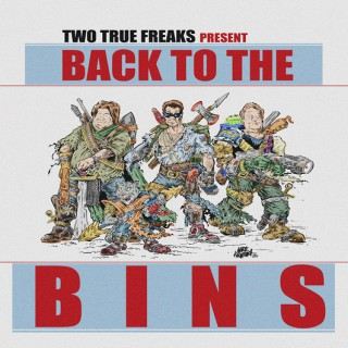 Back to the Bins