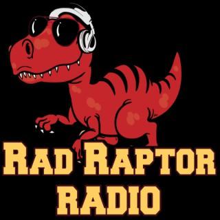 Rad Raptor Radio