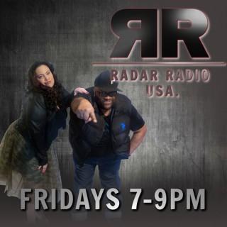 Radar Radio USA