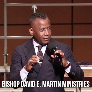 David E. Martin Ministries (DEMM)
