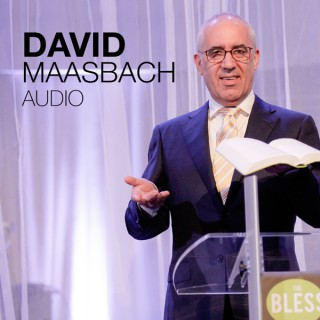 David Maasbach Podcast
