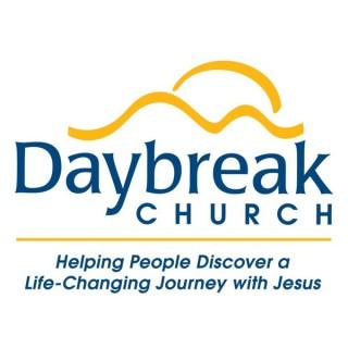 Daybreak Church Sermons