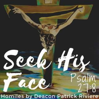 Deacon Patrick Homilies