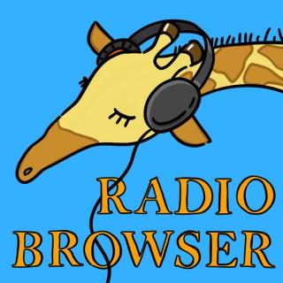 Radio Browser