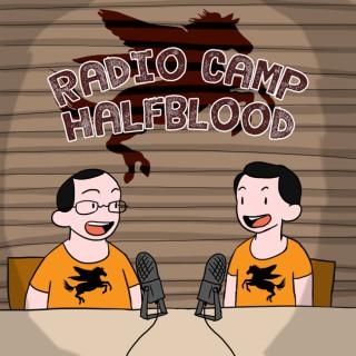 Radio Camp Half Blood: A Percy Jackson Read-A-Long Podcast
