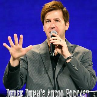 Derek Dunn's Podcast (Old)