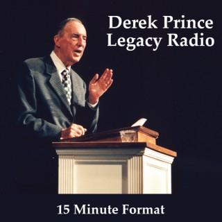 Derek Prince Legacy Radio 15 Minute Format