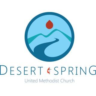 Desert Spring United Methodist Church - Las Vegas