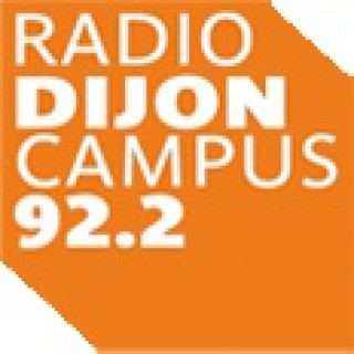 RADIO DIJON CAMPUS-live from dijon