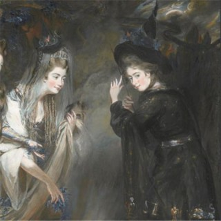 Desperate House Witches