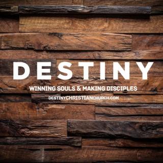 Destiny Christian Church Podcast