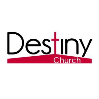 Destiny Church Melbourne Sermons