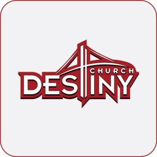 Destiny Church Messages