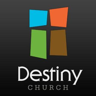 Destiny Church of Jacksonville, FL
