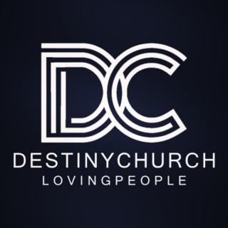 Destiny Church Podcast
