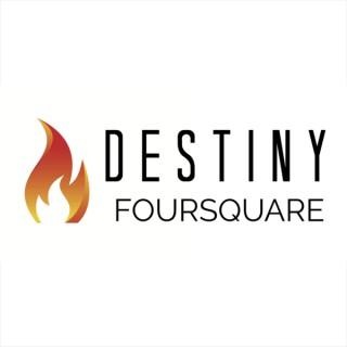 Destiny Foursquare Church