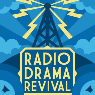 Radio Drama Revival