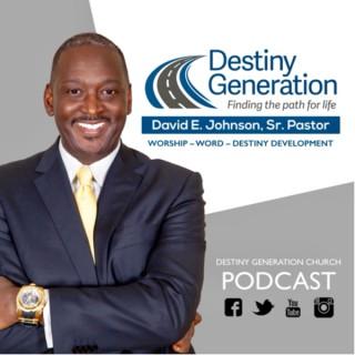 Destiny Generation Church
