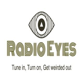 Radio Eyes Podcast
