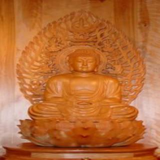 Dharma Talks by Gilbert Gutierrez