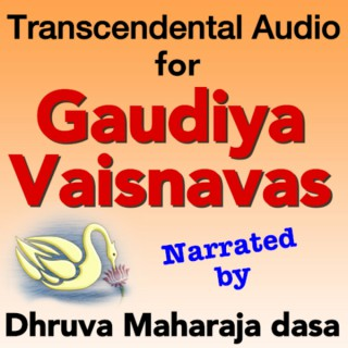 Dhruva Maharaja dasa's Podcasts