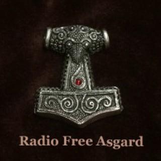 Radio Free Asgard