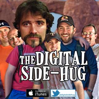 Digital Side Hug