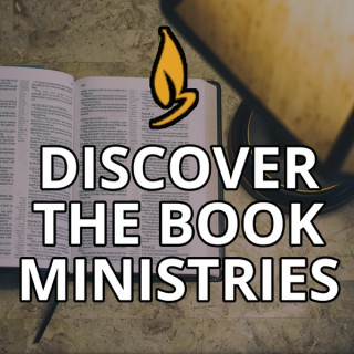 Discover the Book Ministries